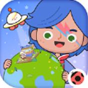 米加小镇世界1.30最新版安卓版下载