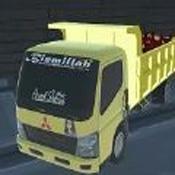印尼卡车卸货模拟器安卓版下载